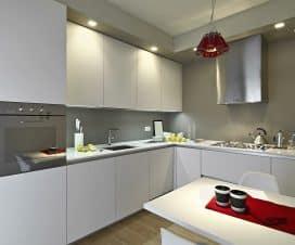 nowoczesne kuchnie